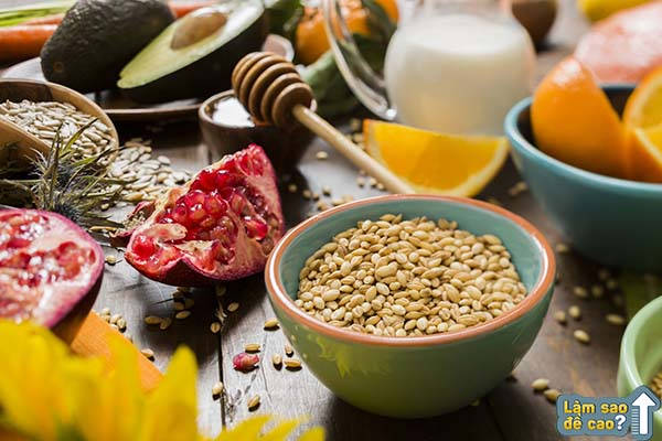 cac-loai-thuc-pham-giau-vitamin-tan-trong-nuoc