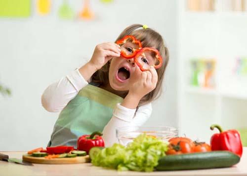 Phương pháp thúc đẩy chiều cao của trẻ tăng trưởng nhanh chóng, hiệu quả